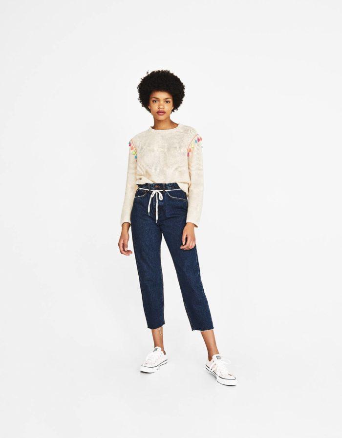 Модный образ для женщины за 30 2020