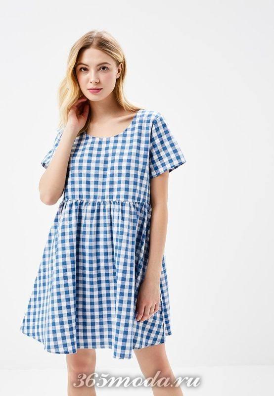 мода для 30 летних женщин 2018