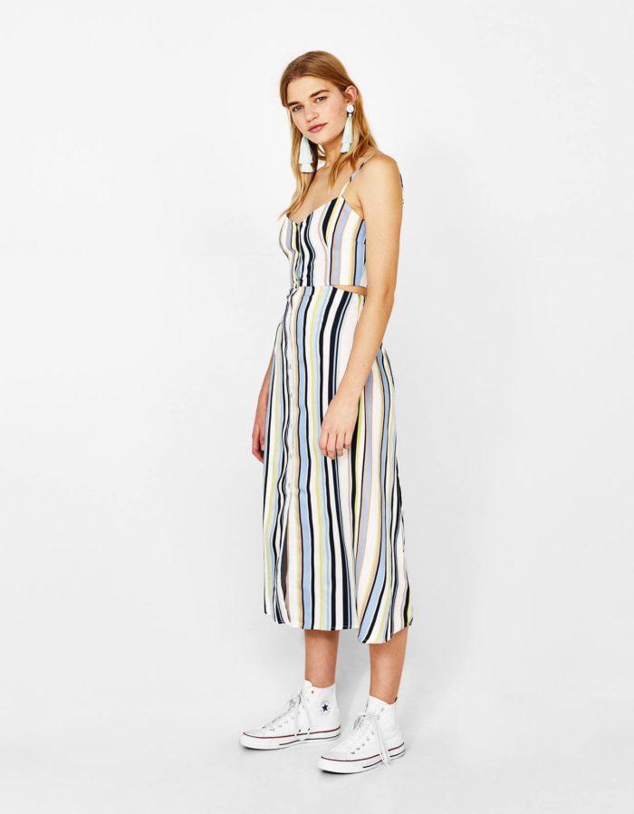 мода весна 2020 для женщин 30 лет