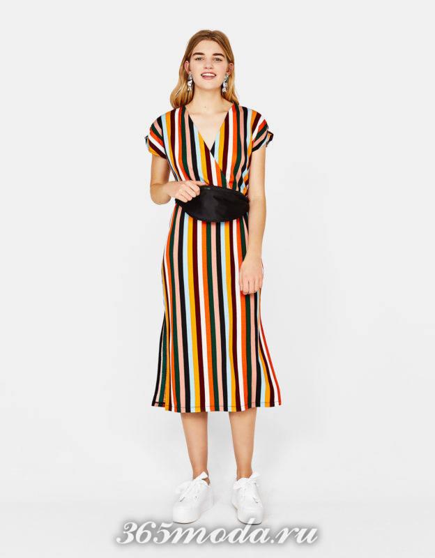 мода весна 2018 для женщин 30