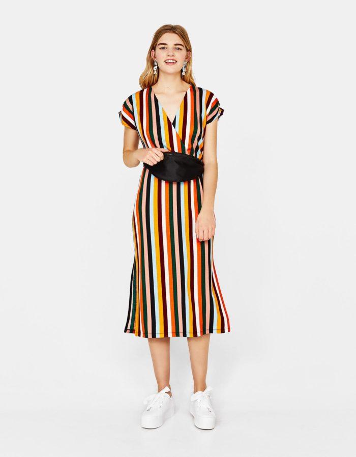 мода весна 2020 для женщин 30