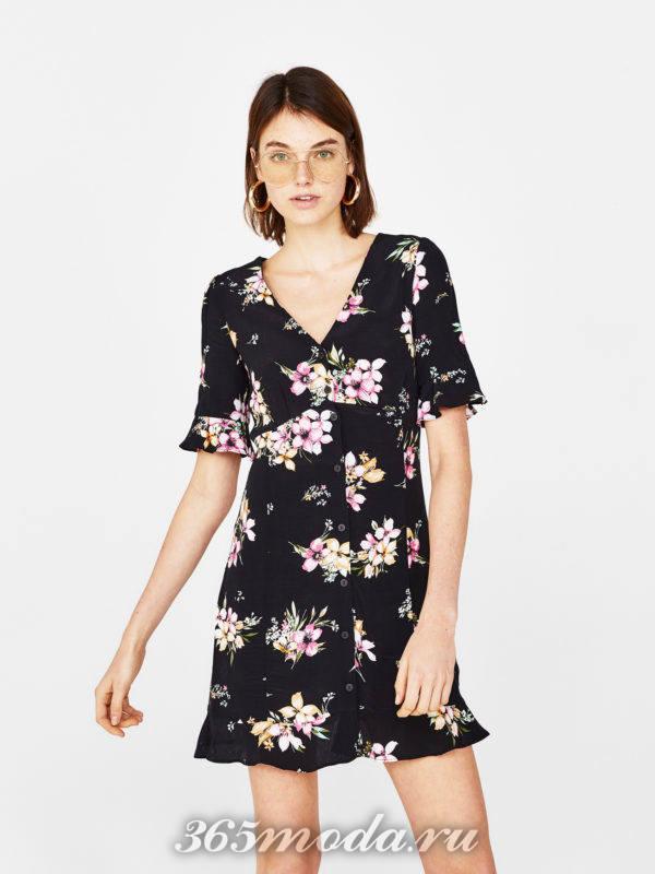 мода 2018 для женщин за 30
