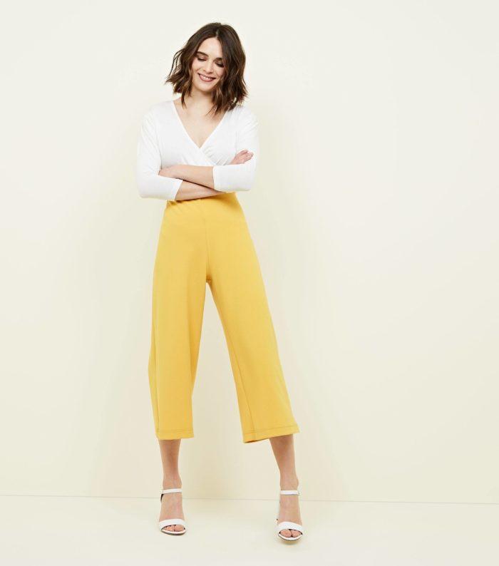 Модная сборка весна лето 2019