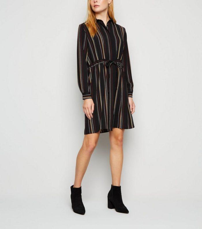 модные платья лето 2021