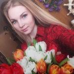 Анна Синеокая