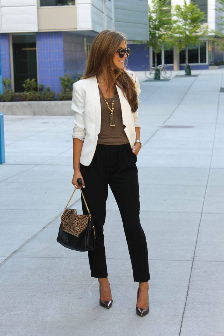 2 Steps to Casual friday fashion ideas